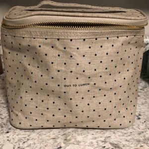 Kate Spade Lunch Tote